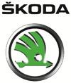 Sprzęgła Skoda